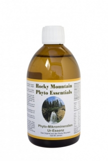 Phyto-Mikromineralien 500ml