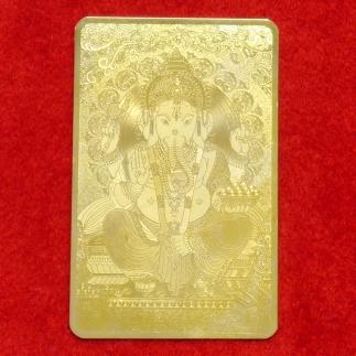 Glücksbringer Ganesha