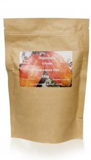 Bio Kakao Stückchen