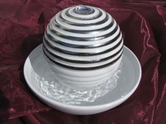 Feng Shui Brunnen