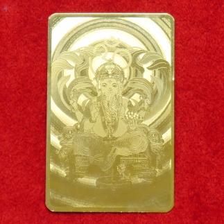 Glücksbringer Ganesha 2