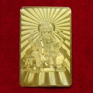 Glücksbringer Ganesha 3