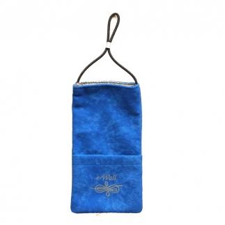 Handy Abschirmtasche blau