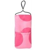 Handy Abschirmtasche retro pink
